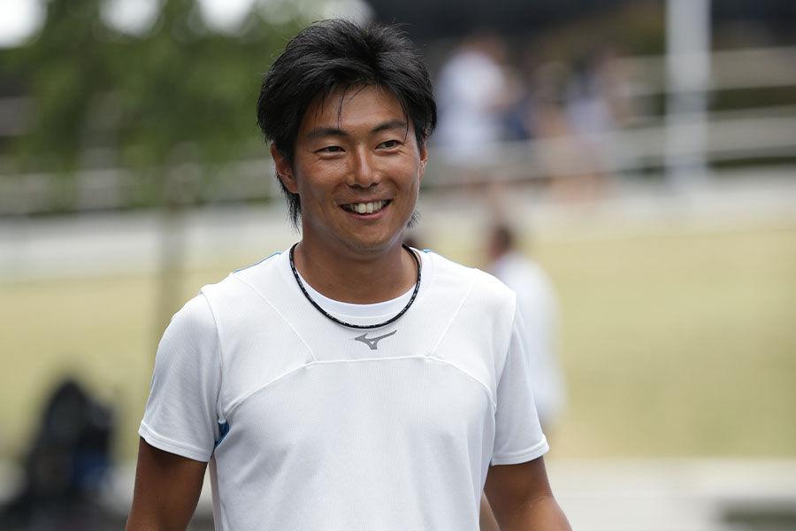 【TEAM STUFF】播磨トレーナーによるスポーツイベントの開催について